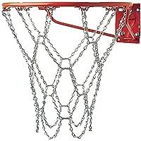 クラシックスポーツスチールチェーンBasketball Netスチール