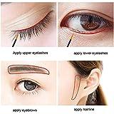 眉毛まつげ速い急速な成長の液体エンハンサー栄養液栄養