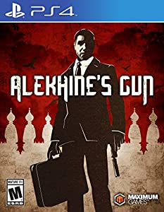 Alekhine's Gun (輸入版:北米) - PS4