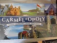 Carmel Opolyゲーム