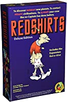 Redshirts Deluxe Edition Board Game [並行輸入品]