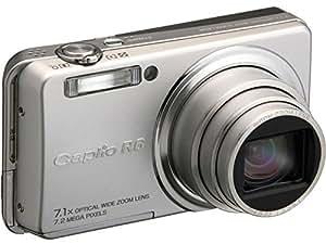 RICOH デジタルカメラ Caplio (キャプリオ) R6 シルバー