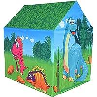 DD子供プレイテントインドア大きな家折りたたみ式海洋ボールプールPlay House (1029572 cmのパックの1 ) 14778