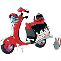 Monster High Ghoulia Yelps Scooter Vehicle(並行輸入)