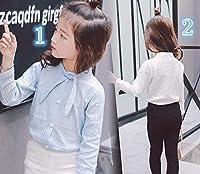 アパレルキッズファッション子供 長袖 Tシャツトップス