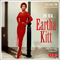 The Real。ヲ Eartha Kitt <3 For 1>