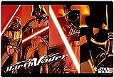 ラバーマットハイグレード Vol.1 STAR WARS 『ダース・ベイダー』