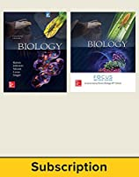 Raven, Biology, 2017, 11e (AP Edition) Student Print Bundle (Student Edition with AP Focus Review Guide) (AP BIOLOGY RAVEN)