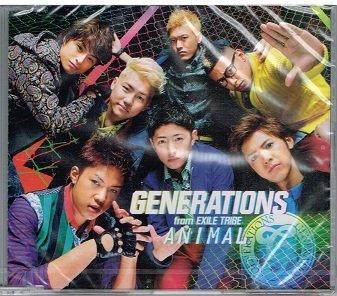 【ANIMAL/GENERATIONS】初のベストアルバム収録!ダンスも話題のPV&歌詞を紹介♪の画像