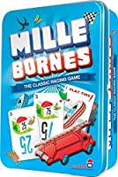 Mille Bornes Classic Racing Card Game by Brybelly [並行輸入品]