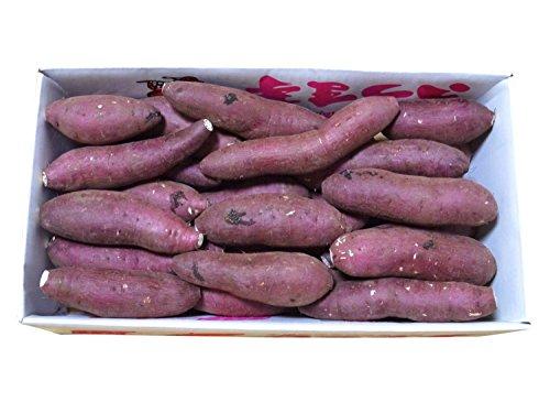 完熟蜜芋 訳あり紅はるか(べにはるか)5kg (Lサイズ) 鹿児島県産 農家直送