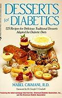 Desserts for Diabetics
