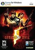 Resident Evil 5 (輸入版)