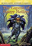 The Legend of Sleepy Hollow (Scholastic Junior Classics)