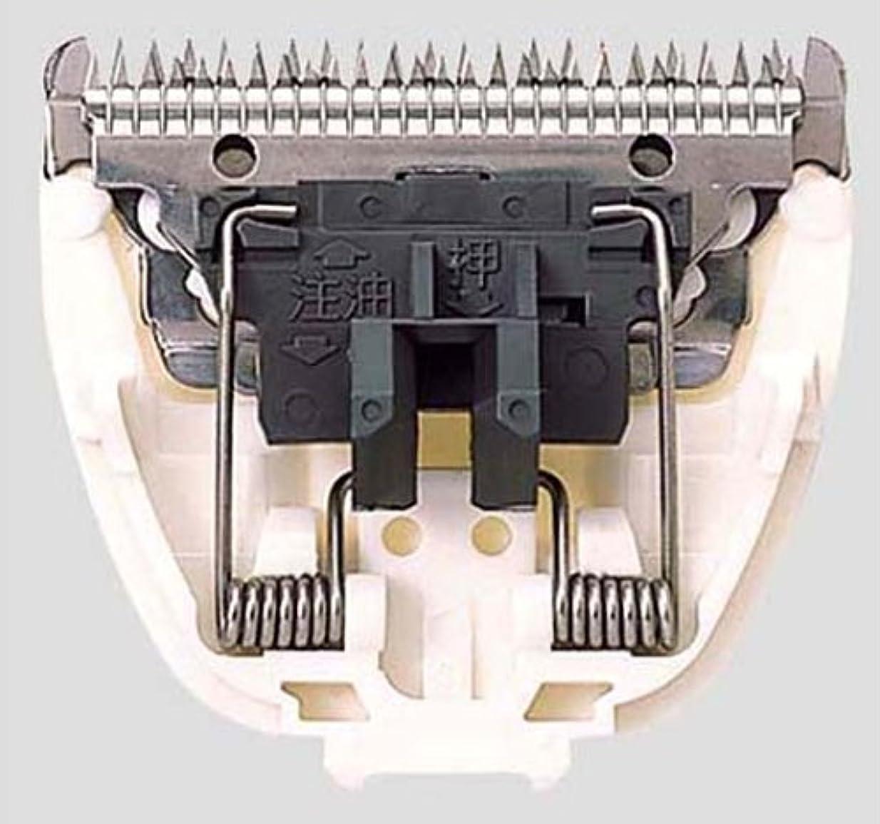 欠伸不従順豊富なパナソニック 替刃 カットモード用 ER918