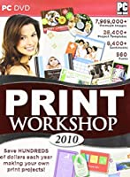 Print Workshop 2010 [並行輸入品]