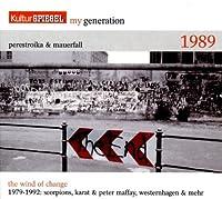 My Generation-Perestroika