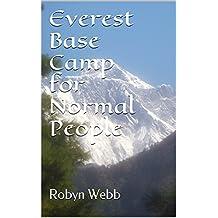 Everest Base Camp for Normal People