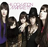 空奏-KOOSOH- / HI LOCKATION MARKETS