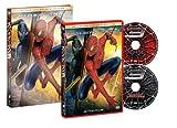 スパイダーマンTM3 デラックス・コレクターズ・エディション(2枚組) (初回限定豪華アウターケース付) [DVD] 画像