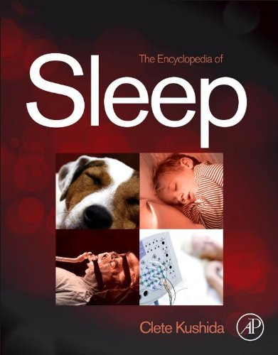 Encyclopedia of Sleep