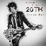 【Amazon.co.jp限定】20th‐Grown Boy‐[通常盤](デカジャケット・通常盤バージョン付き)