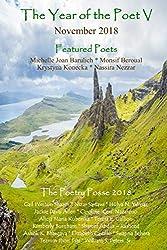 The Year of the Poet V ~ November 2018