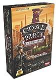 炭鉱讃歌:カードゲーム 日本語版