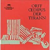 Orff: Oedipus der Tyrann / Part 1 - Von Anbeginn will aber ich's beleuchten