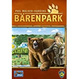 BarenparkBoard Game