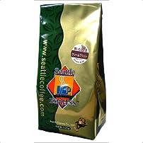 コーヒー豆・インスタントコーヒー