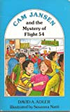 Cam Jansen/Flight 54 Grade 2, Level Library: Harcourt School Publishers Collections