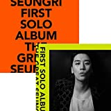 First Solo Album: THE GREAT SEUNGRI (ランダムカバー・バージョン)/