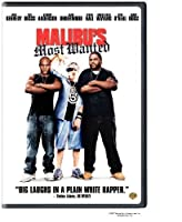 Malibu's Most Wanted (Keep Case Packaging) by Warner Home Video [並行輸入品]