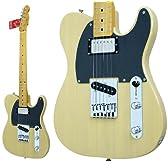Fender Japan フェンダージャパン エレキギター TL52-SPL Telecaster OWB