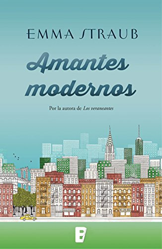 Download Amantes modernos (Spanish Edition) B01MSZF5HF
