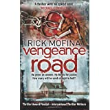 Vengeance Road (A Jack Gannon Novel, Book 1)