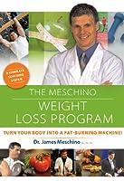 Meschino Weight Loss Program [DVD] [Import]