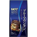 UCC 珈琲探究 ブルーマウンテンブレンド コーヒー豆 150g