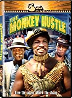 The Monkey Hu$tle [DVD] [Import]