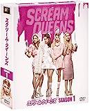 スクリーム・クイーンズ シーズン1<SEASONSコンパクト・ボックス>[DVD]
