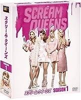 スクリーム・クイーンズ シーズン1 (SEASONSコンパクト・ボックス) [DVD]