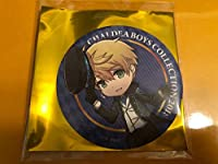 Fate/Grand Order FGO カルデアボーイズコレクション CBC カフェ コースター アーサーペンドラゴン プロトタイプ プーサー