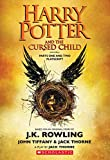 Harry Potter and the Cursed Child: Parts One and Two Playscript