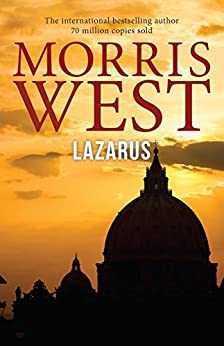 Lazarus (The Vatican Trilogy) by [West, Morris]