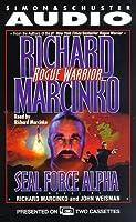 ROGUE WARRIOR SEAL FORCE ALPHA CASSETTE