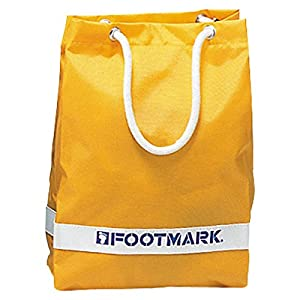 FOOTMARK(フットマーク) 水泳用 プールバッグ ボックス 101310 イエロー(02)