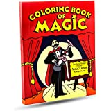 [Magic Makers]Magic Makers Coloring Book of Magic, Pocket Size 6468 [並行輸入品]