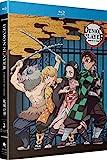 Demon Slayer: Kimetsu No Yaiba Standard Edition - Part Two [Blu-ray]