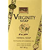 Rosa Virginity Soap Bar Feminine Tighten with gift box by ROSA